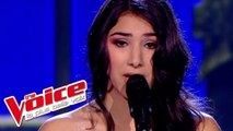 Whitney Houston – Run To You | Sarah Bismuth | The Voice France 2013 | Prime 1