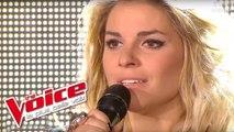 Johnny Hallyday – L'Envie   Sophie Tapie   The Voice France 2013   Prime 1