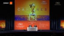 Festival de Cannes - Annonce de la Sélection officielle 2019