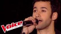 Michel Berger – Chanter pour ceux | Anthony Touma | The Voice France 2013 | Prime 2