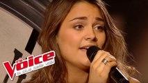 Jeanne Moreau – Le Tourbillon | Laura Chab' | The Voice France 2013 | Prime 2