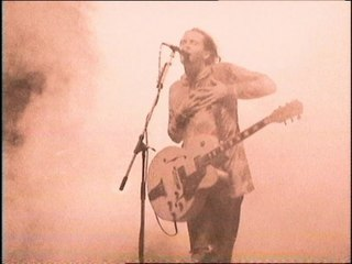The Wonder Stuff - Piece Of Sky