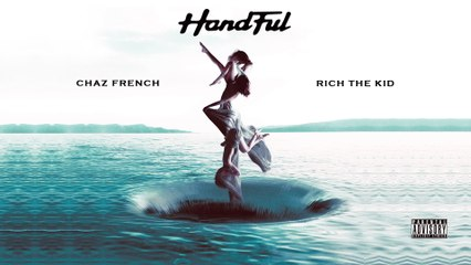 Chaz French - Handful
