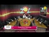 Francisco Sanchis comenta  actor de telenovelas Eduardo Yáñez golpea a un periodista