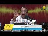 """Euri Cabral comenta 54 años del golpe de estado a Juan Bosch """"El golpe que cambio la historia"""""""