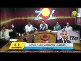 Servio Tulio Castaños comenta sobre Asamblea del partido PRSC y reunión del CP del PLD