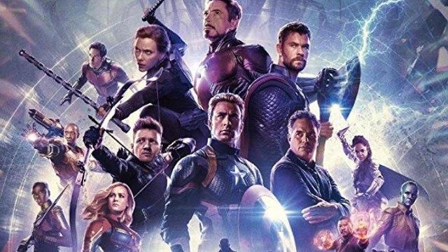 MOVIé!![[HD]] ~Avengers Endgame (2019) FullMovie Watch online free