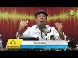 Euri Cabral comenta las exoneraciones a los legisladores debe regularse