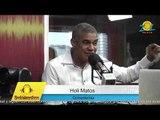 Holi Matos  comenta sobre la delincuencia en el país