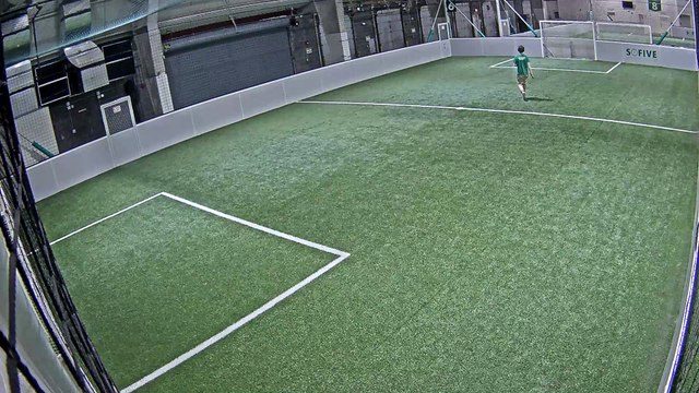 04/19/2019 00:00:01 - Sofive Soccer Centers Rockville - Maracana