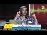 Maria Elena Nuñez hace un resumen de lo mejor del año 2017