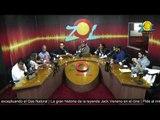 Carlos De Peña Evertsz comenta sobre reto a Ramfis Domínguez Trujillo a un debate