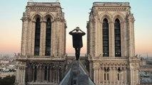 Notre-Dame: ces images d'intrusions interrogent sur la sécurité de la cathédrale