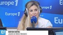 L'interview intégrale de Marion Bartoli par Nikos Aliagas sur Europe 1