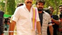 Mammooty s madhura raja movie latest updates(malayalam)