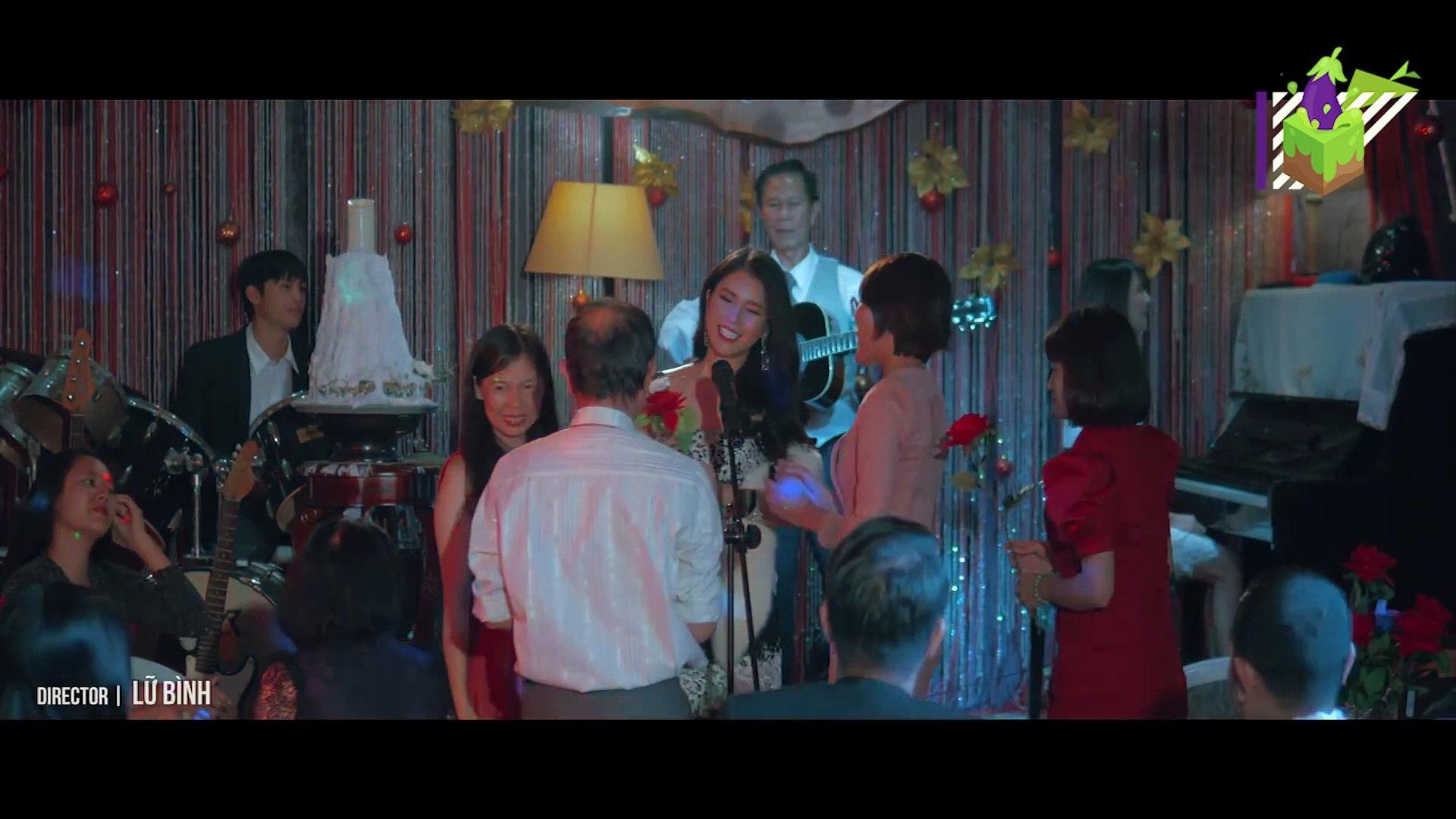 [Karaoke] Mình Đã Từng Yêu - Châu Khải Phong [Beat]