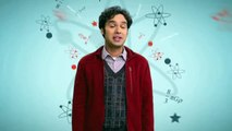 The Big Bang Theory S12E20 The Decision Reverberation