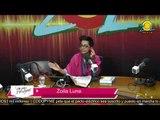 Zoila Luna comenta sobre la final entre las Aguilas y Licey
