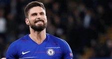 Fenerbahçe'nin İstediği Giroud'dan Haber Var