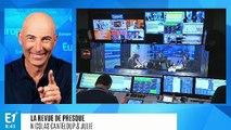 """Jean-Marc Ayrault : """"On donne des millions pour Notre-Dame de Paris alors que personne n'a rien fait pour Notre-Dame des Landes !"""" (Canteloup)"""