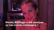 Maddy Burciaga : exit Vincent, elle a été aperçue en train de dîner avec un multi-millionnaire