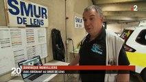 Regardez le témoignage glaçant de ce médecin urgentiste qui a jeté l'éponge - Vidéo
