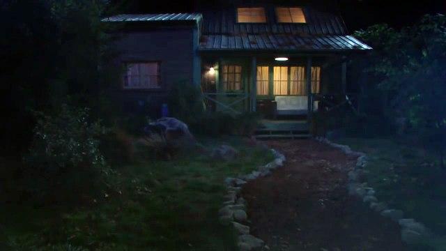 La mort d'Adam Newman (Justin Hartley)