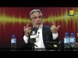 Alberto Atallah candidato a la vicepresidencia Nacional por el PRM comenta sobre su candidatura