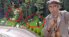 Davaro Filmi Ordu'nun Ünye İlçesinde Gerçek Oldu! Mezarlar Kıbleye Ters