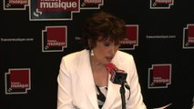 Les soutiers de défense de la musique classique - Roselyne Bachelot