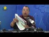 Euri Cabral comenta evaluación del fondo monetario internacional de la economía dominicana 2018