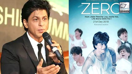 Shah Rukh Khan: I am open to acting in Chinese movie
