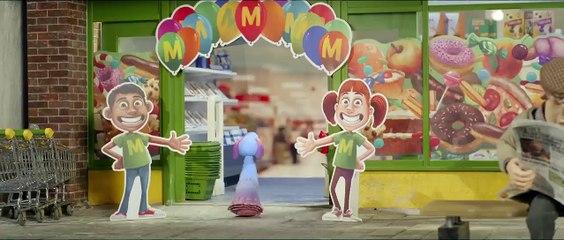 Shaun Le Mouton Le Film - La Ferme Contre-Attaque - bande-annonce