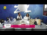 Francisco Sanchis comenta principales temas de la farándula 14-5-2018
