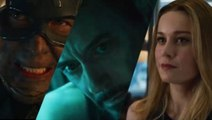 """New Yorkers try to fill me in on the Marvel Universe before """"Avengers: Endgame"""""""