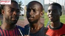 Micro-trottoir : Que pensent les Ivoiriens de la poule des Eléphants de Côte d'Ivoire à la CAN 2019 et du possible retour de Gervinho ?