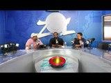 Samuel Sena comenta 'la República Dominicana bajo ningún contexto sedera un ápice de soberanía'