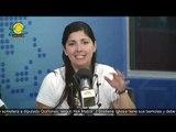Leila Mejia nos comenta sobre actividad sobre el autismo en #ElSoldelaMañana