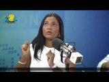 Anibelca Rosario llama al MP a investigar al abogado Portorreal por supuesta herencia de Los Rosario