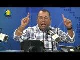 """Euri Cabral """"Hace falta sembrar muchos valores en la sociedad dominicana"""""""