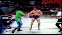 Jake Roberts vs. Gary Starr - 2-1-1987 Wrestling Challenge