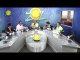 Equipo de #ElSoldelaTarde comenta Ley de Partidos y diferentes posiciones de los partidos políticas