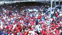 Lok Sabha Elections 2019: Mulayam Singh Yadav speech at Mainpuri rally मैनपुरी, मुलयाम सिंह यादव