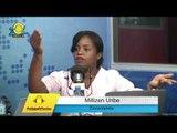 Millizen Uribe comenta conmovedora historia de Nathalie y su lucha por sangre