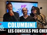 Romano & Columbine - Les conseils pas chers #MorningDeDifool