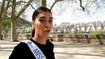 A la rencontre de la Bisontine Wijdane Amal, miss International Bourgogne Franche-Comté, en lice pour le concours Miss International France 2019