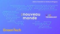 Green tech : ces technologies qui font du bien à la planète (Nouveau Monde spécial Vivatech 2019)
