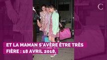 PHOTOS. Suri Cruise fête ses 13 ans : la fille de Katie Holmes et Tom Cruise a bien grandi !