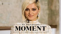 Bebe Rexha Reflects Upon Her First Billboard Cover | My Billboard Moment