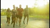 Jogging: les meilleurs endroits pour courir à Charleroi